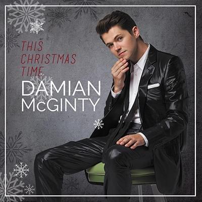 Damian McGinty (Glee) Hits #2 on Billboard