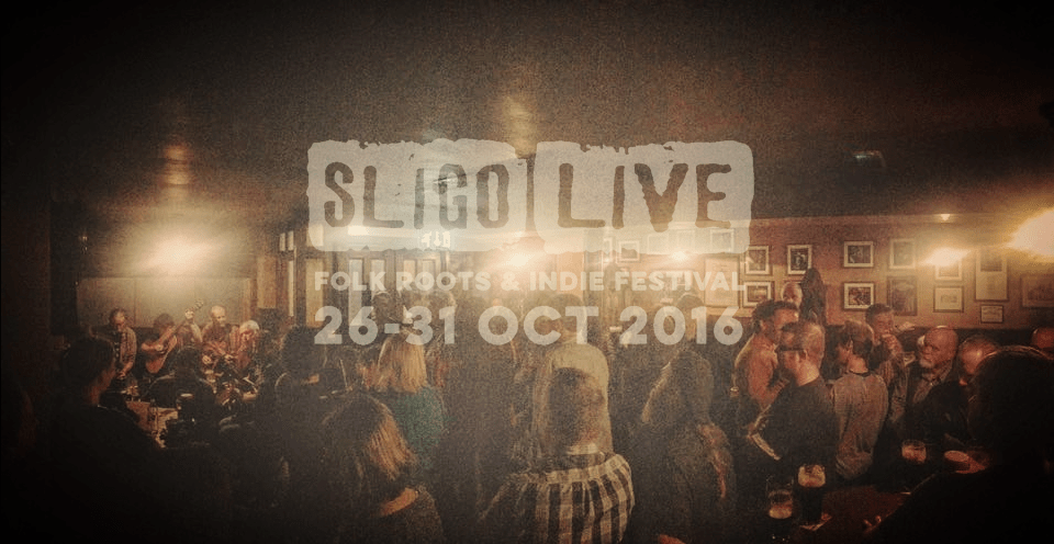 Thomas Connolly's during Sligo Live music festival 2016
