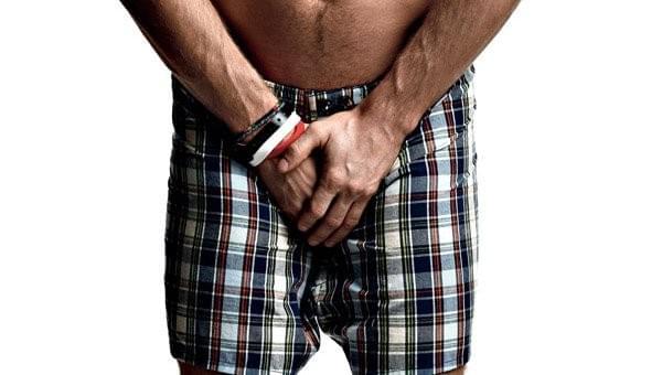 fără erecție matinală din cauza prostatitei)