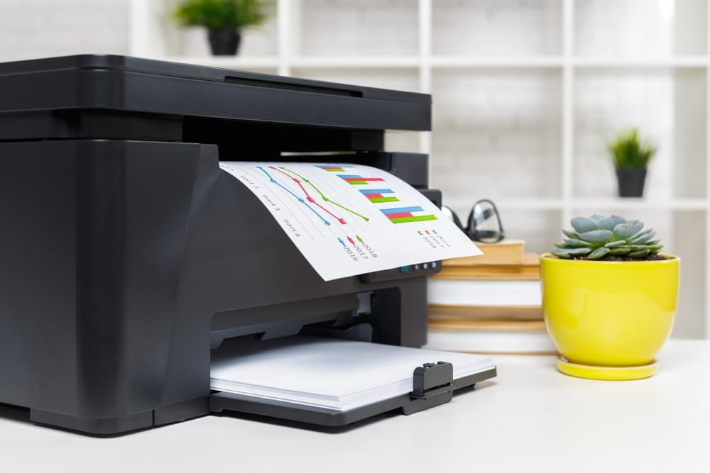 How to Choose a Printer That Best Fits your Business Needs