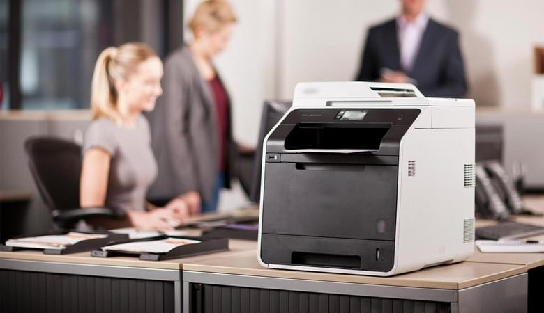 Reasons to have managed printing services