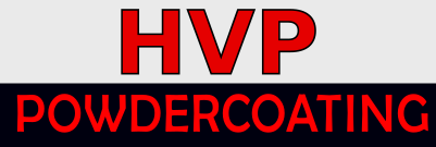 HVP - High Volume Powdercoating