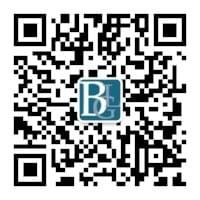 WeChat QR code of Becker Law Group