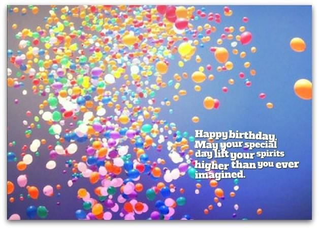 There Are Millions Of Happy Birthday Messages Listed On The Web Is No Restrictions For People To Copy These Wishes And Send It Their Friends