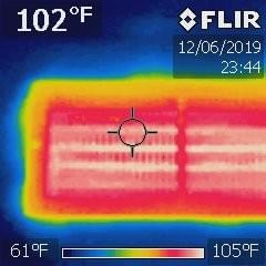 Infrared Thermography Inspections