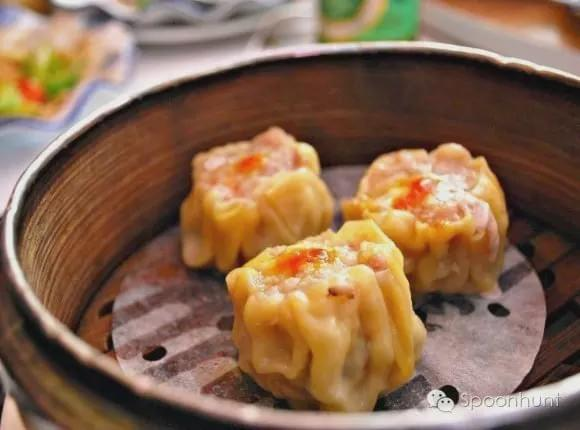Shao Mai 烧卖 best dumplings in China Spoonhunt