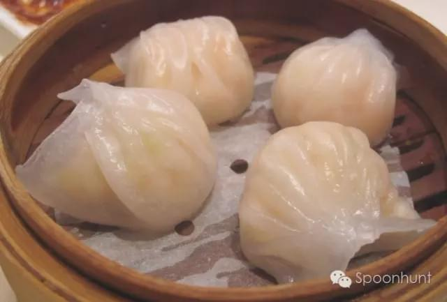 Har Gow 虾饺 best dumplings in China Spoonhunt