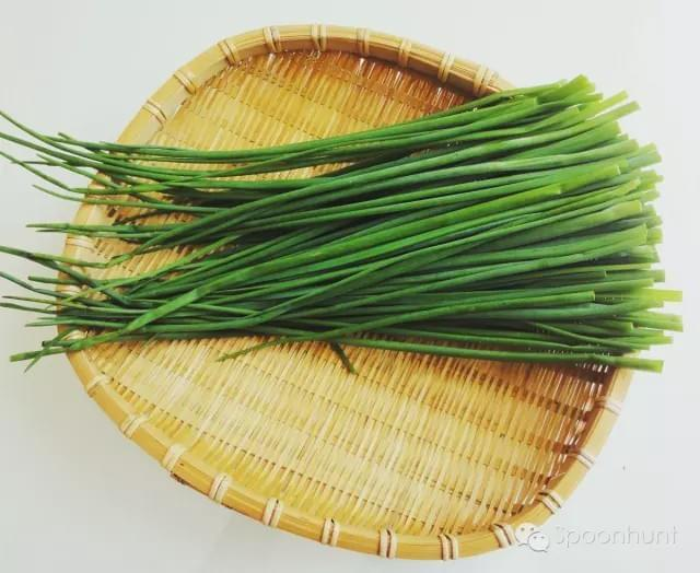 Chives boost virility in China