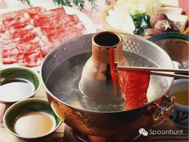 beijing lamb hot pot mongolia 北京羊肉涮锅