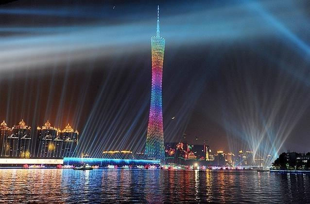 Spoonhunt's Guide to the Best Restaurants in Guangzhou near Canton Tower 广州塔