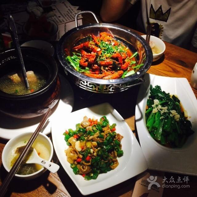 Meet Hunan 遇见湘 Spoonhunt Guide to the Best Restaurants in Guangzhou near Chimelong Safari Park Hot Pot