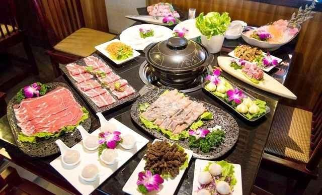 Laowang Hot Pot Rest of Hangzhou 杭州 Best Food and Restaurants in China Spoonhunt Travel Food Guide