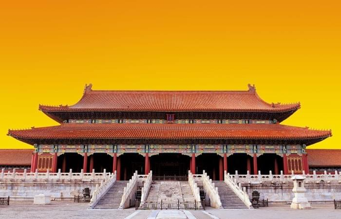 Forbidden City, Tiananmen square, best restaurants nearby for visiting and travelling to Beijing
