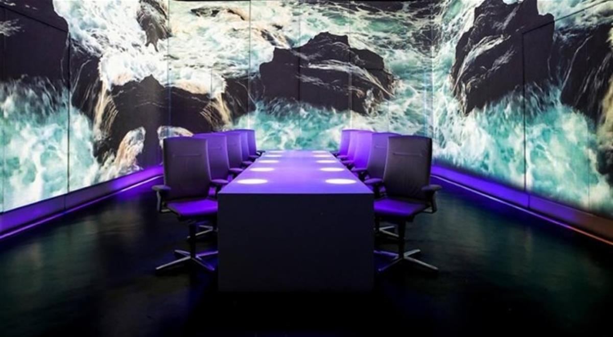 Michelin Guide Restaurants in Shanghai, Ultraviolet by Paul Pairet