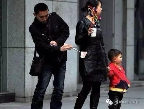 Prevent Thieves and Pickpockets in China life hack