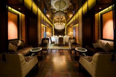 Michelin Guide Restaurants in Shanghai, Imperial Treasure