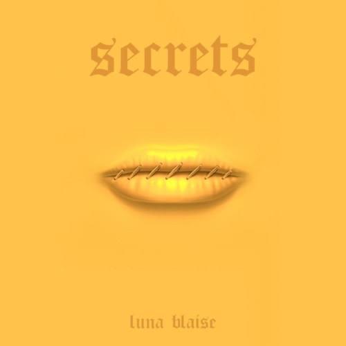Introducing]: LUNA BLAISE - Secrets (Video) - NEW ARTIST