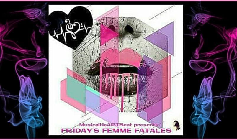 friday's femme fatales