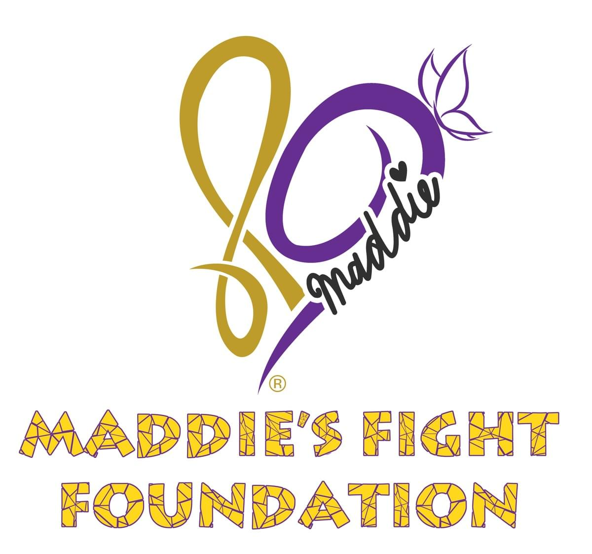 Maddie's Fight Foundation Logo
