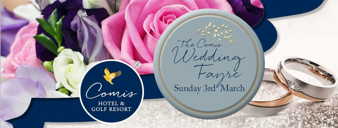 Comis Hotel Wedding Fair