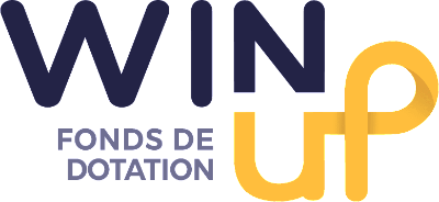 Win-up - Fonds de dotation WeLikeStartup - Investessor