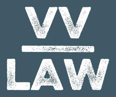 Van Vactor Law LLC Logo. Oregon land use and real estate law.
