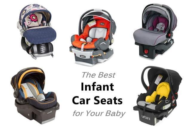 Best Infant Car Seat for your kid