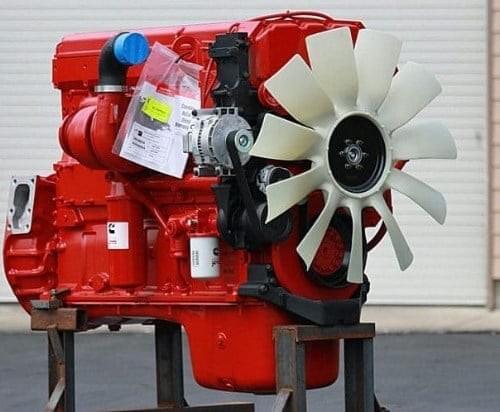 Glider Kit Engine Installation Harnesses