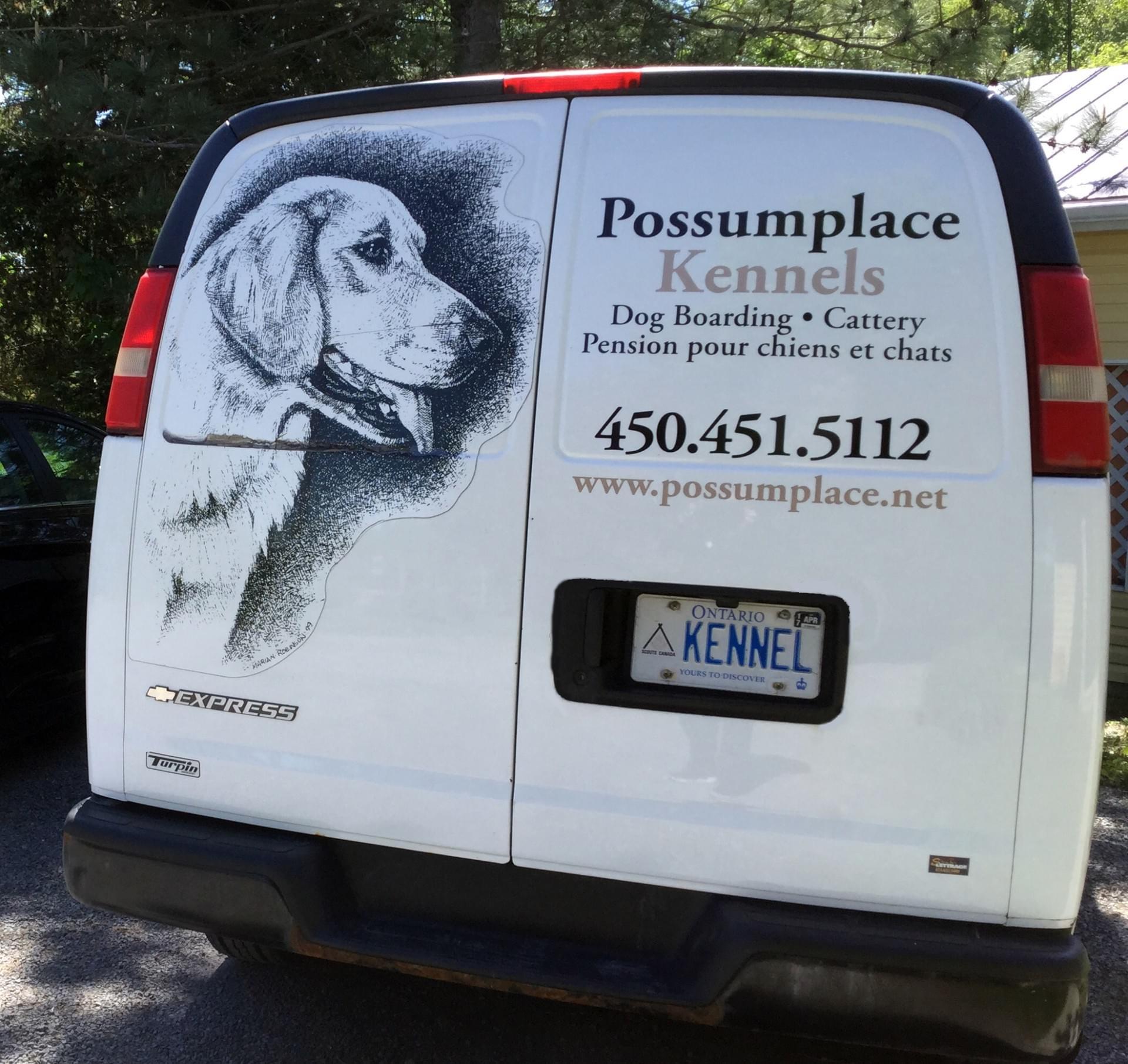 Possumplace Kennels