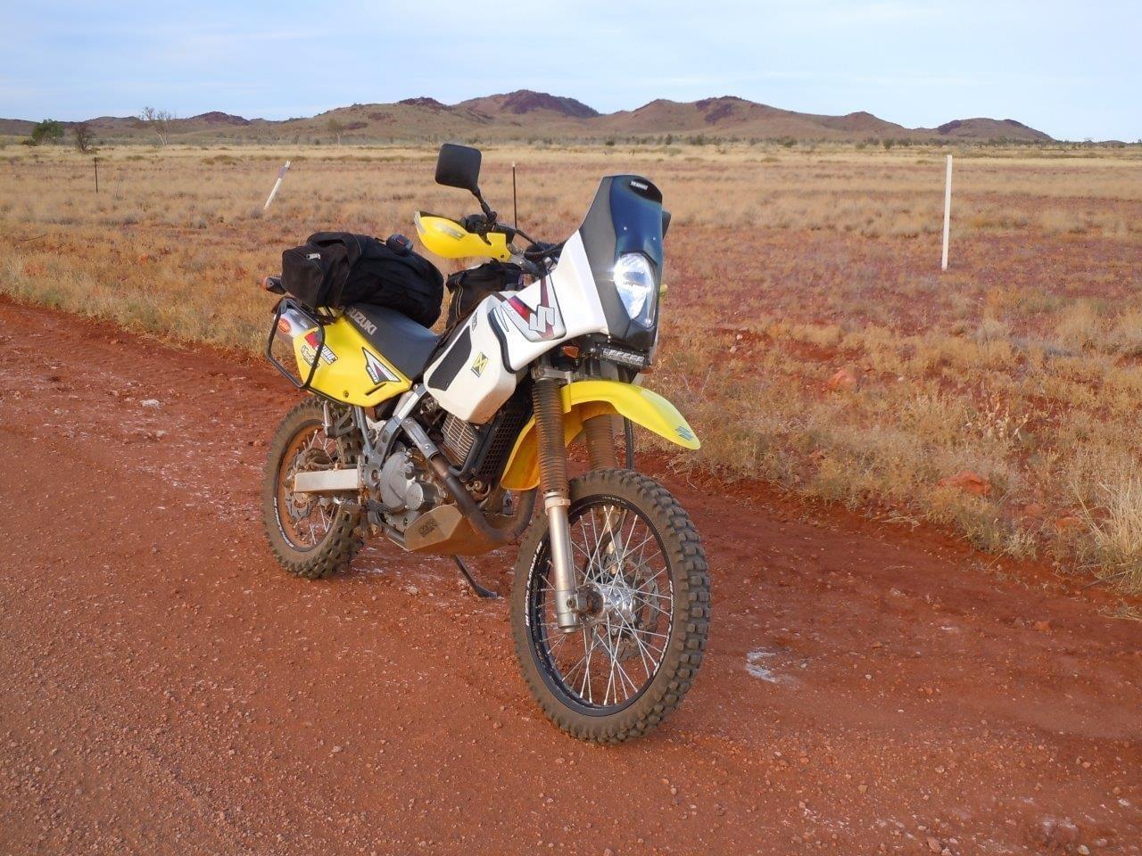 Yenkro Motorcycle Accessories