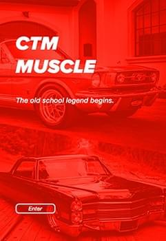 CLASSIC/MUSCLE
