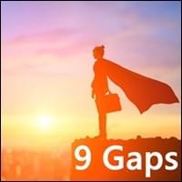 9 Gaps Possibility Management