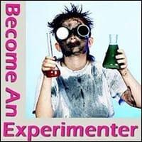 Become an Experimenter Possibility Management