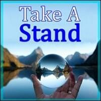 Take A Stand Possibility Management