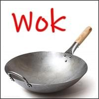 Wok Possibility Management