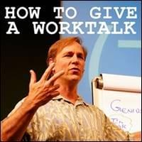 How To Give A Worktalk Possibility Management