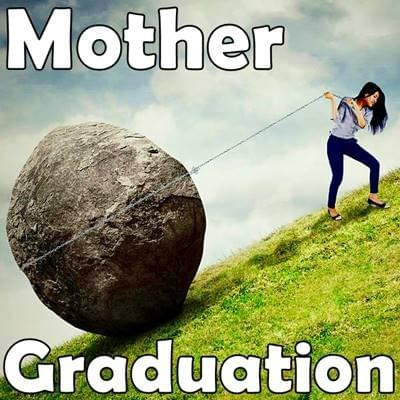 Mother Graduation Possibility Management