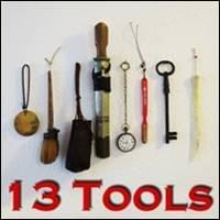 13 Tools Possibility Management