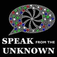 Speak From The Unknown Possibility Management