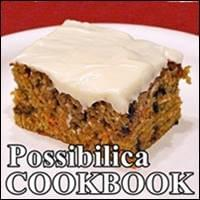 Possibilica Cookbook Possibility Management