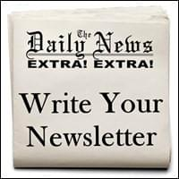 Write Your Newsletter Possibility Management