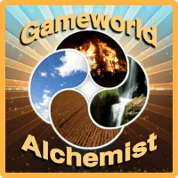 Gameworld Alchemist Possibility Management