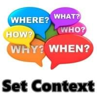 Set Context Possibility Management