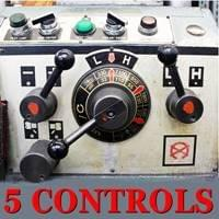 5 Controls Possibility Management