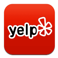 Streamline Roofing's Yelp Page