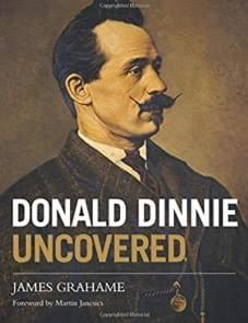 Donald Dinnie Book