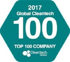 Global Cleantech 100 2017