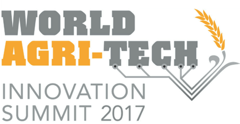 World Agri-Tech Innovation Summit 2017