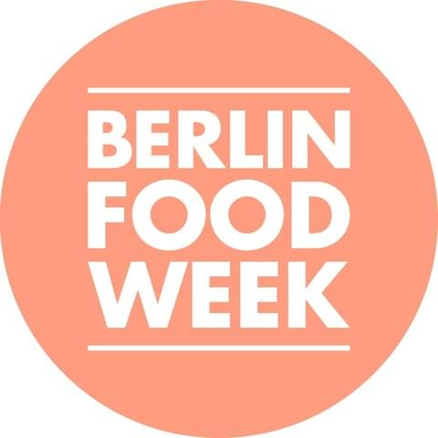 BERLIN FOOD RADIO ist exklusiv offizieller Medienpartner der Berlin Food Week 2017