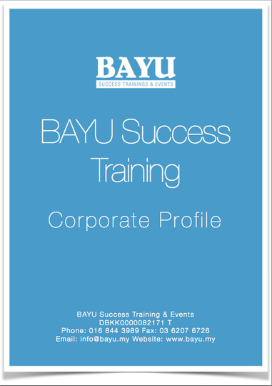 BAYU Corporate Profile
